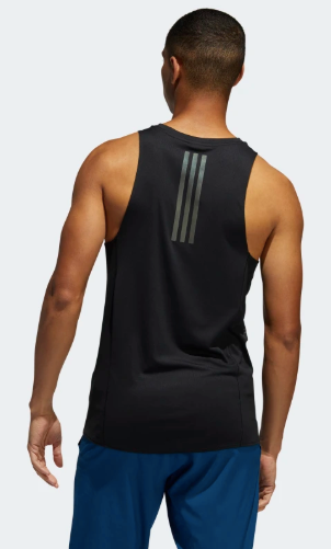 adidas Rise Up N Run Singlet (SKU: DZ4921)