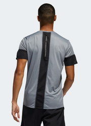adidas Tee Parley Rise Up and Run Tee (SKU: EI6317)