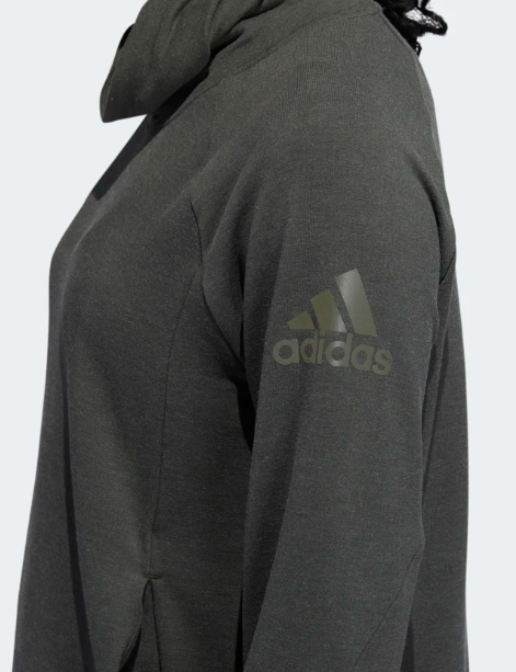 adidas Cozy Coverup (SKU: EA3377)