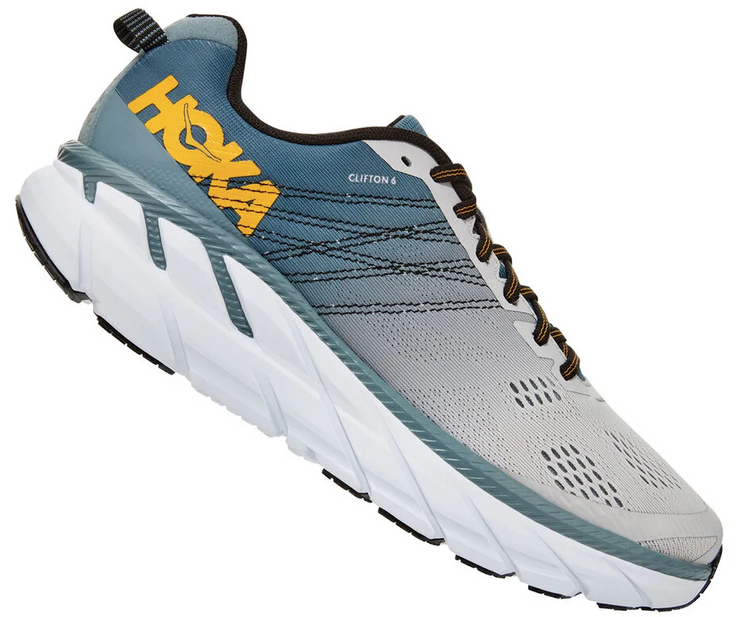 Hoka One One Clifton 6 (SKU: 1102872.LLRC)