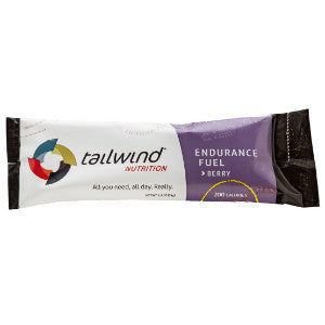 Tailwind Endurance Fuel (Berry / 2 serving packet) (SKU: TW-12SP-B)