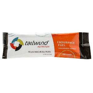 Tailwind Endurance Fuel (Mandarin Orange / 2 serving packet) (SKU: TW-12SP-O)