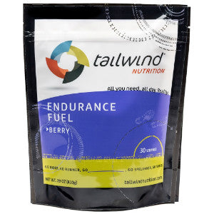 Tailwind Endurance Fuel (Berry / 30 serving packet) (SKU: TW-EF-B-30)
