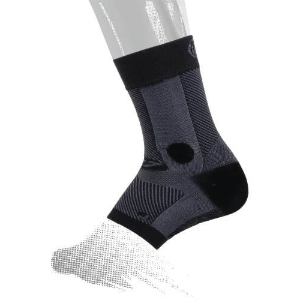 OS1ST Performance Ankle Sleeve, Right Foot (SKU: AF7-R)