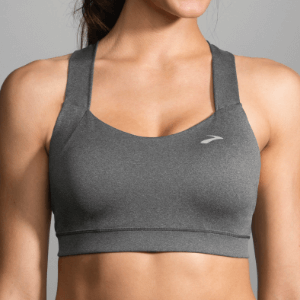Brooks Uplift Crossback Sports Bra (SKU: 300616.020)