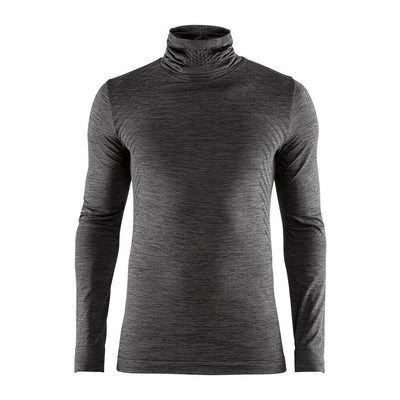 Craft Fuseknit Comfort Turtleneck