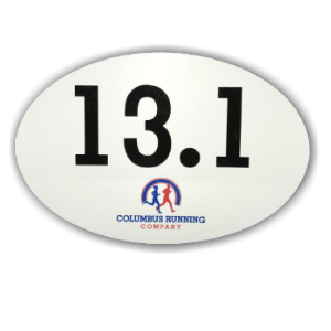 CRC 13.1 Decal (SKU: CRC131Decal)