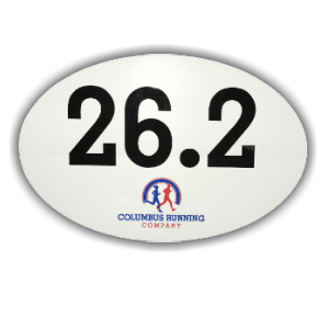 CRC 26.2 Decal (SKU: CRC262decal)