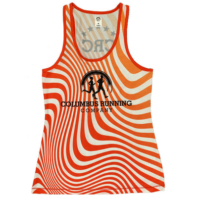 CRC AT20 Westerville Singlet (SKU: AT20WEST.W)