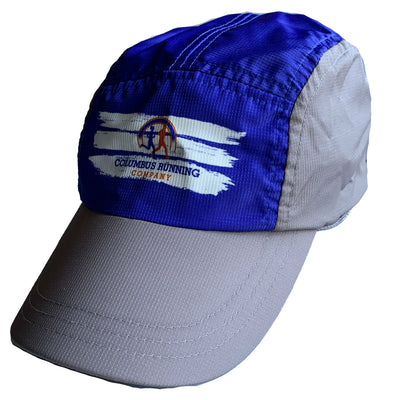 Headsweats CRC Run Hat (SKU: RUNHAT1920.GBR)