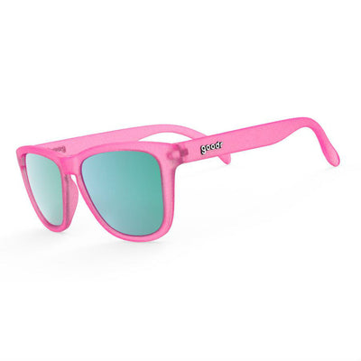 Goodr Sunglasses: Flamingos on a Booze Cruise (SKU: goodr-foabc)