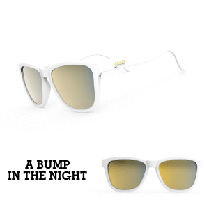 Goodr Sunglasses: A Bump in the Night (SKU: GOODR-ABITN)