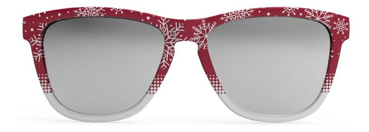 Goodr Sunglasses: Happy Festivus, Ya' Filthy Animal (SKU: GOODR-HFYFA)