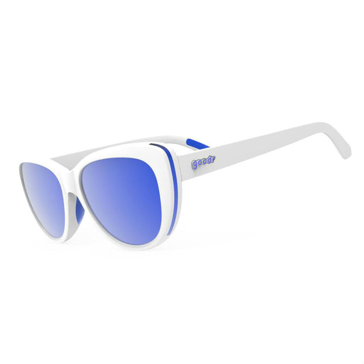 Goodr Sunglasses, Runway Collection: Iced By Zombie Dragons (SKU: goodr-ibzd)