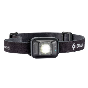 Black Diamond Iota Rechargeable Headlamp (SKU: BD620628BLAKALL1)
