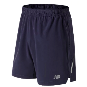 "New Balance Impact Short 7"" (SKU: MS81265.PGM)"