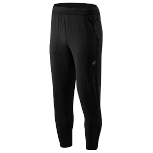 Q Speed Run Crew Track Pant (SKU: MP93258.BK)