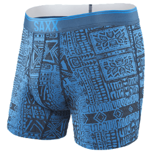 SAXX Quest 2.0 Boxer Brief (SKU: SXBB71F-BDT)