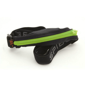 Spibelt, Black/Lime (SKU: 7BL-A001-009)