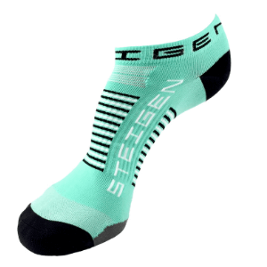 Steigen Performance Sock, Zero / No Show (SKU: 001MGZ-Mint Green)