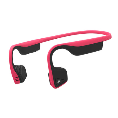 AfterShokz Trekz Titanium Headphones, Pink (SKU: AS600P)