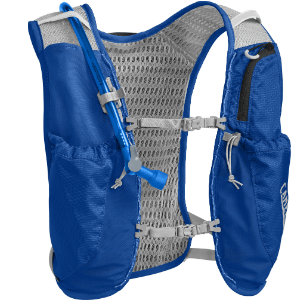 Camelbak Circuit Vest 50oz (SKU: 1842401-Nautical Blue/Black)