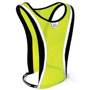 Amphipod Luminous Lite Reflective Vest (SKU: 450)