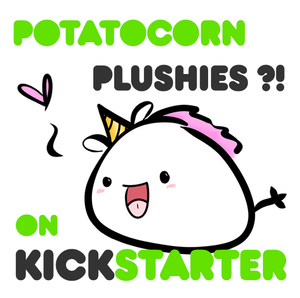 A Plushie Kickstarter?!... and the Fear of Failure