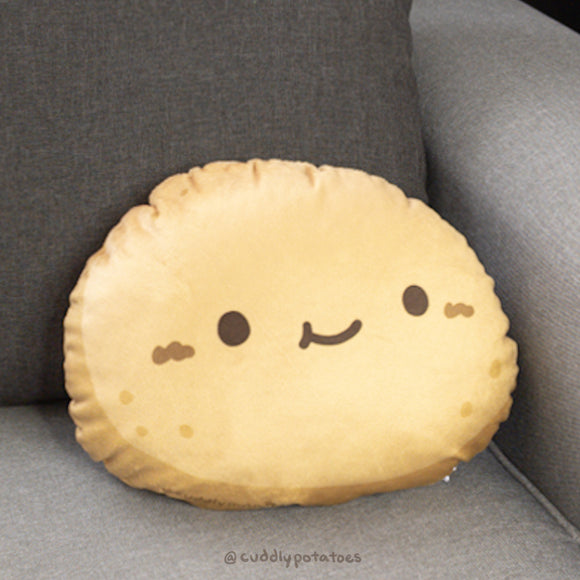 Good Potato Plush Pillow