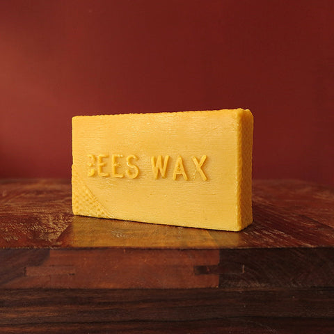 Large Block of Beeswax