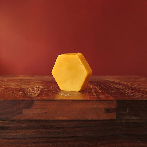 Small Block of Beeswax