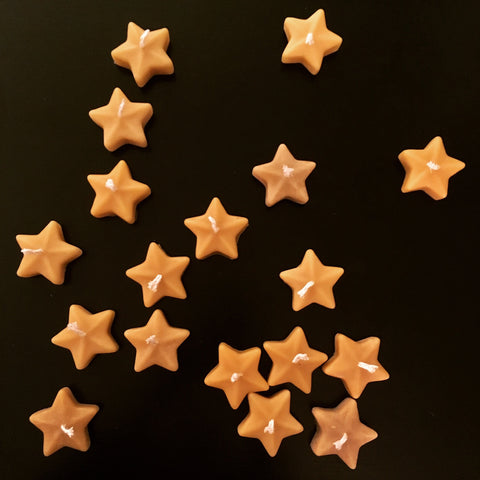 Tiny Stars - Box of 4
