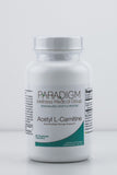 ACETYL L-CARNITINE, a health supplement from Paradigm Wellness Medical Group