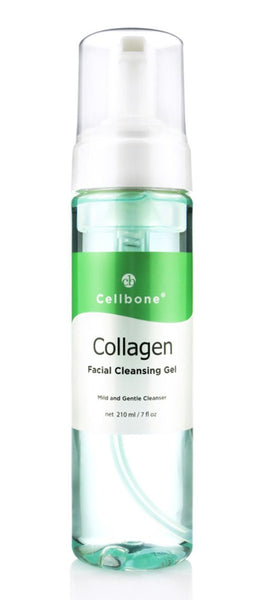 COLLAGEN FACIAL CLEANSING GEL