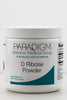 D RIBOSE POWDER, a health supplement from Paradigm Wellness Medical Group