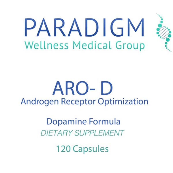ARO-D - Androgen Receptor Optimization