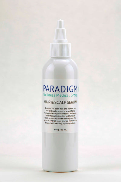 PWMG HAIR AND SCALP SERUM