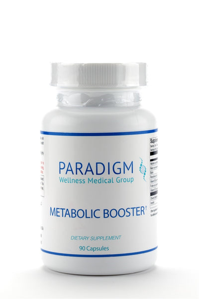 METABOLIC BOOSTER
