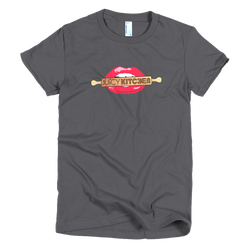 Juicy Kitchen™ Swag Women's T-Shirt - Asphalt