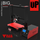 Tevo Black Widow 3D Printer Kit - Tevo USA