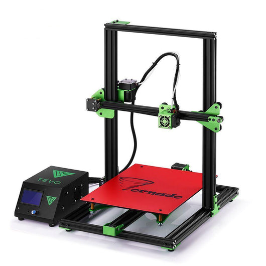 Tevo Tornado 3D Printer Kit - Tevo USA