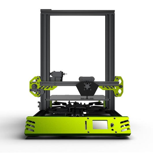 TEVO Tarantula Pro 3D Printer DIY Kits - Tevo USA
