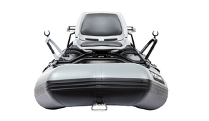 Reviews of the Flycraft Stealth Small Inflatable Drift Boat