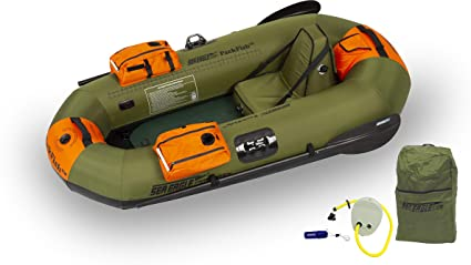 compact fishing boats for fly fishing