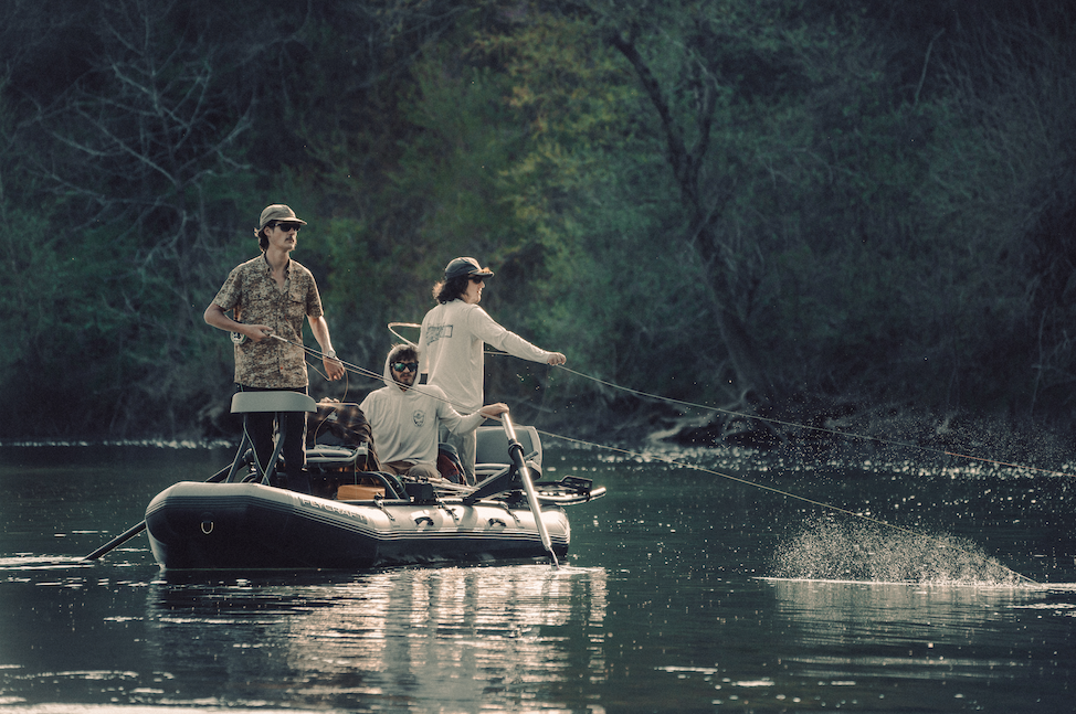 Planning Your Remote Fly Fishing Trip