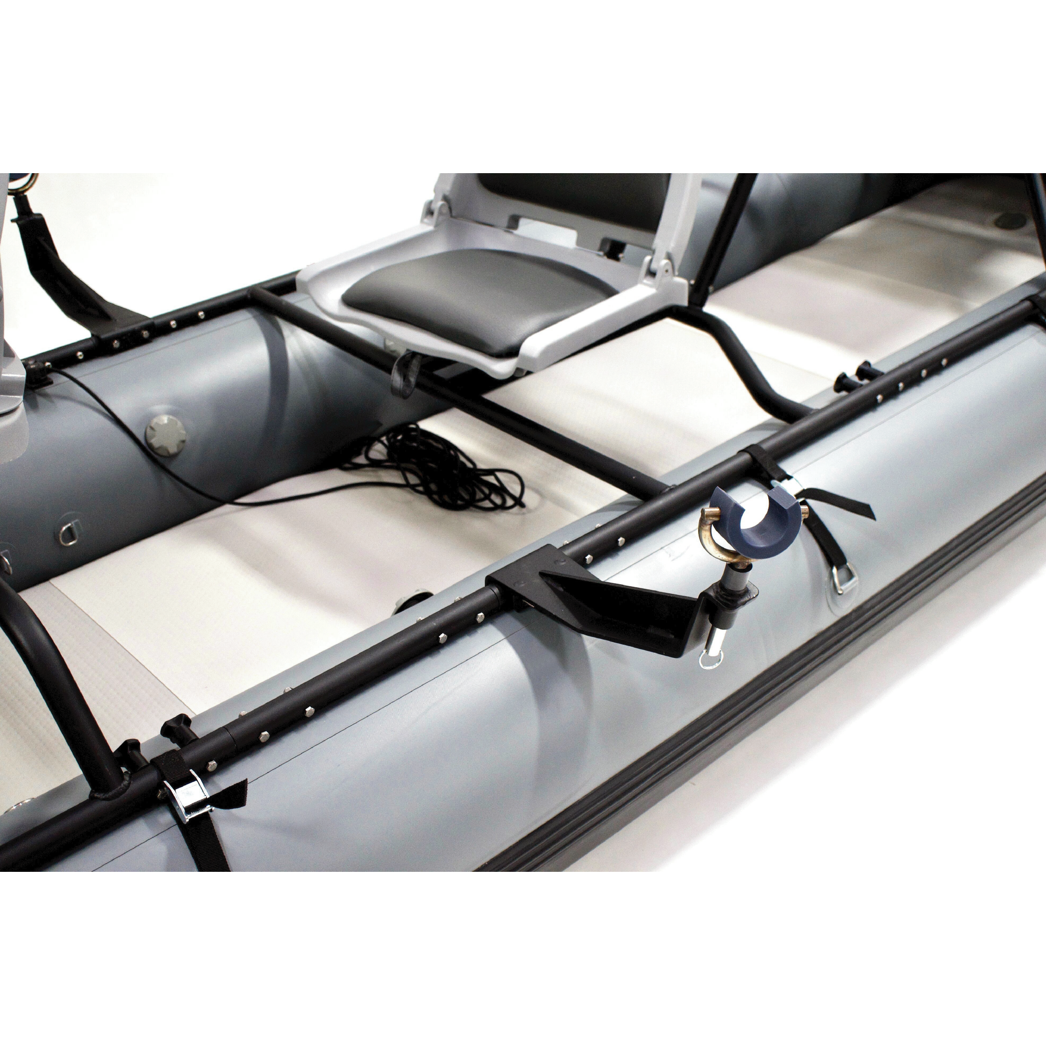 The Flycraft 3 Person 14' Inflatable Boat - 3 Man Raft