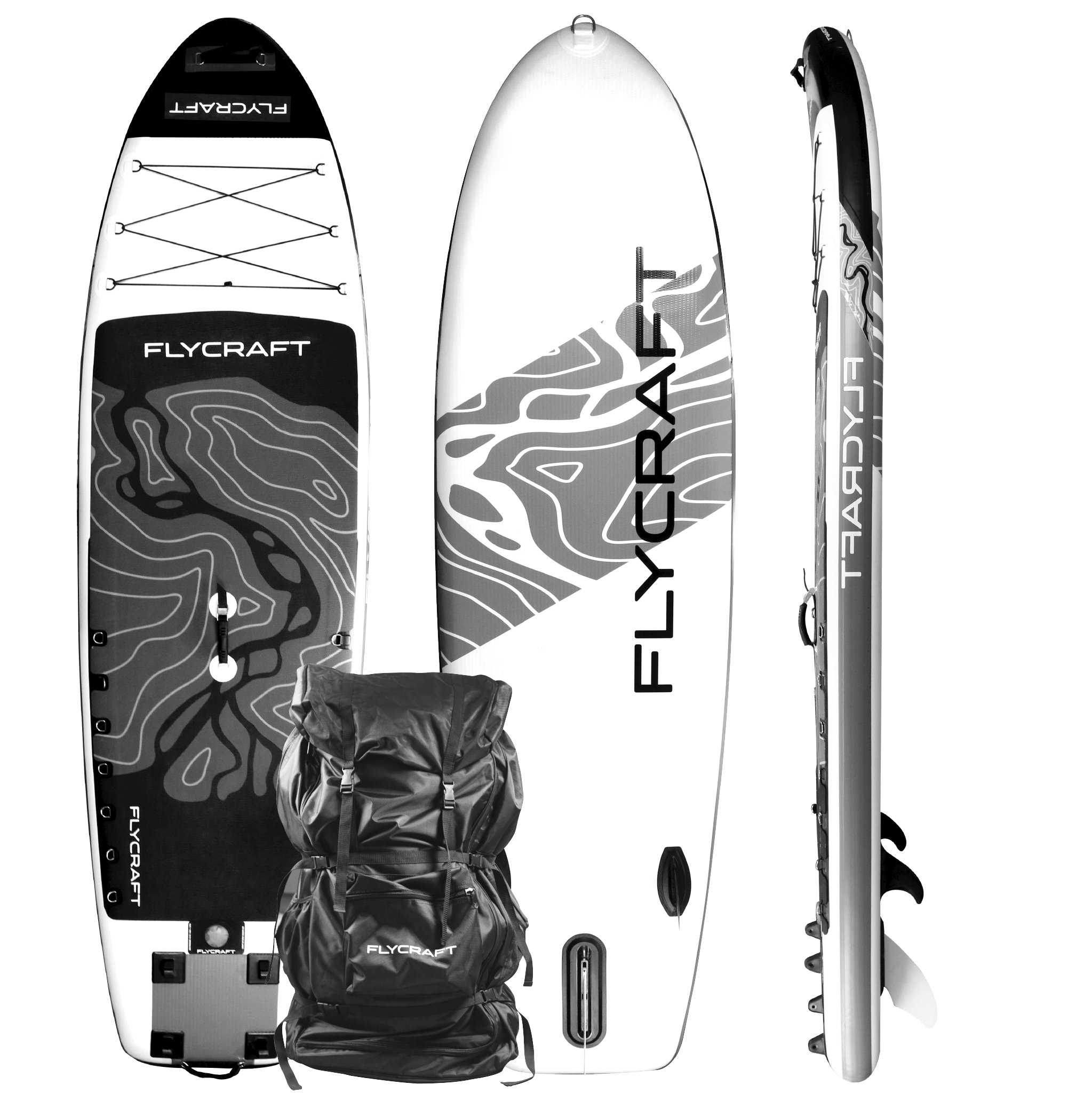 Flycraft Stand Up Paddle Board SUP