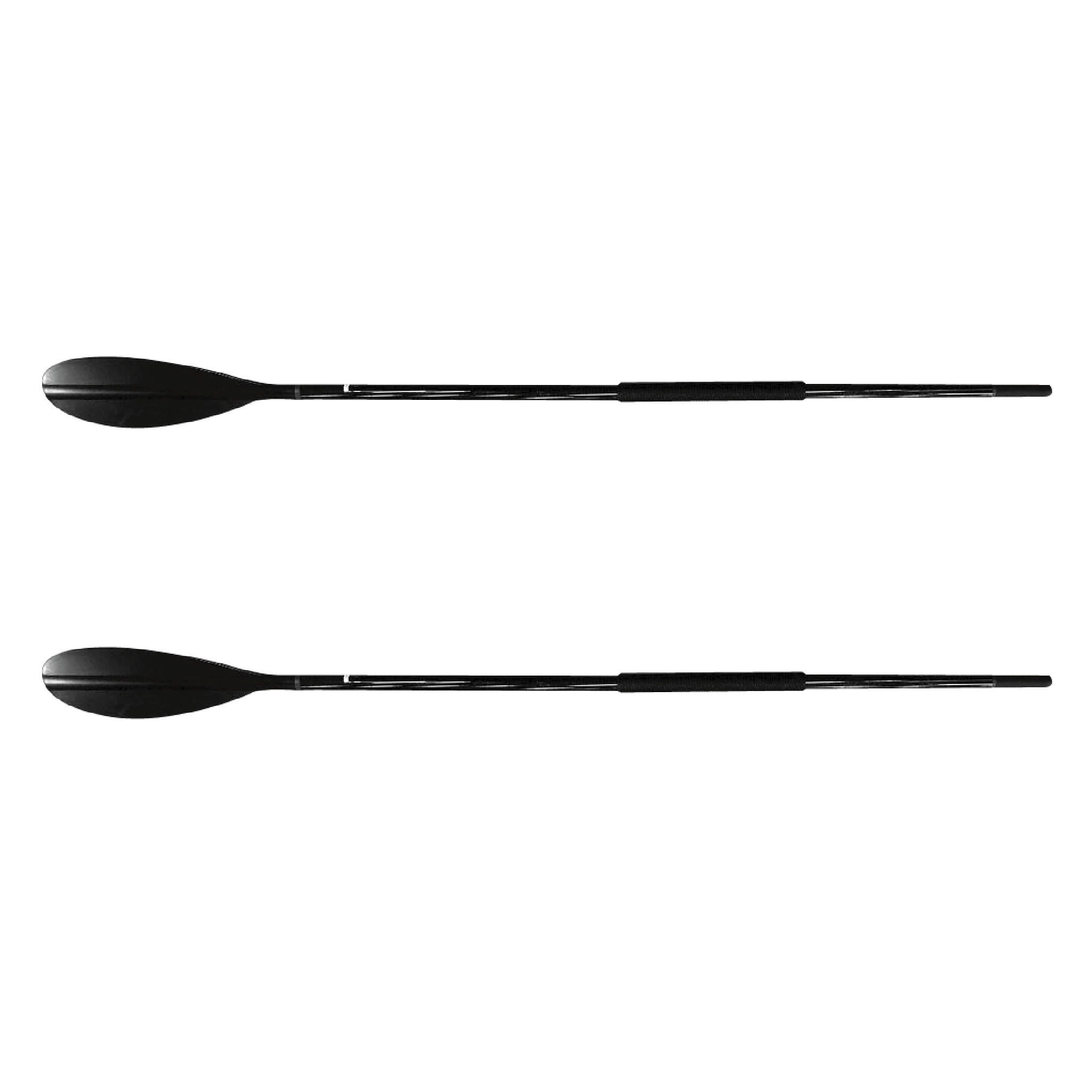 Two Cataract SGG 9' 2-Piece Oars For The Flycraft 3 Man Boat