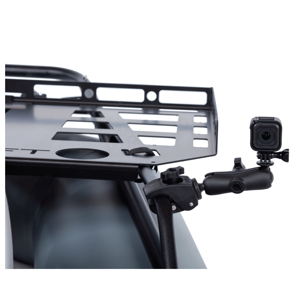 Go Pro Mount for Inflatable Fishing Boats  | FLYCRAFT USA