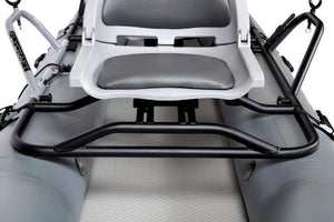 Best Inflatable boat for fishing |Stealth Base Package